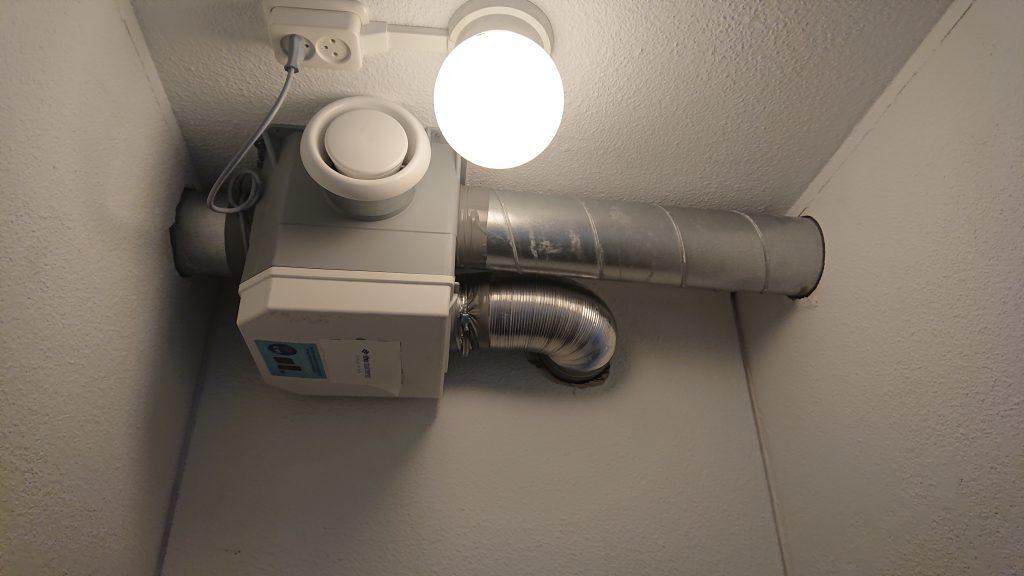 Waarom is goede ventilatie belangrijk?