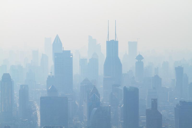Smog fijnstof