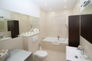 ventileren badkamer zonder raam