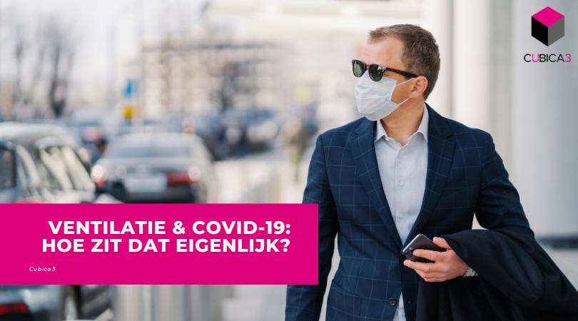 Ventilatie En Covid-19: Hoe zit dat eigenlijk?