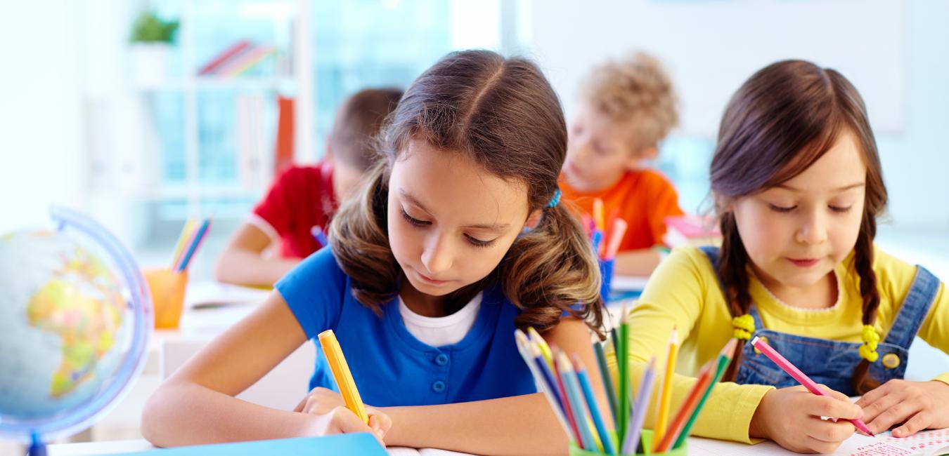 luchtventilatie op scholen - concentratie